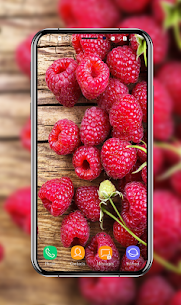 New Strawberry Wallpaper 1.02 APK + MOD (Unlocked) 1