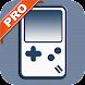 SuperGBC Pro (GBC Emulator) - Androidアプリ