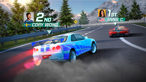 Top Drift - Online Car Racing Simulator 1.1.5 screenshots 1