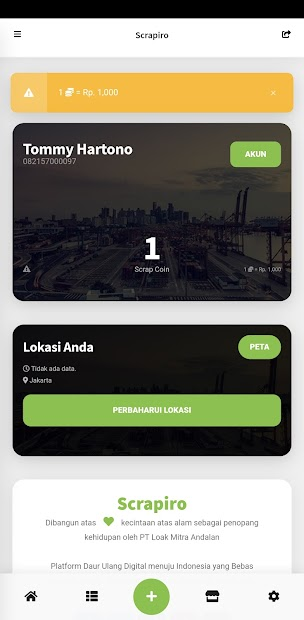 Scrapiro - Scrap Hero / Pahlawan Daur Ulang screenshot 11