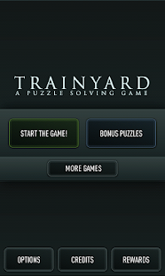 Trainyard Express