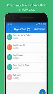 Quick Check - To Do List, Task List & Check List
