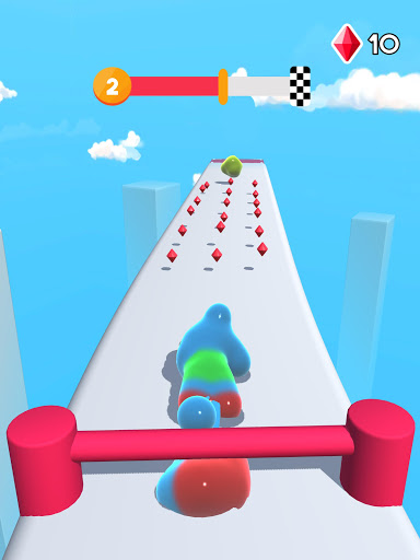 Blob Runner 3D apkpoly screenshots 7