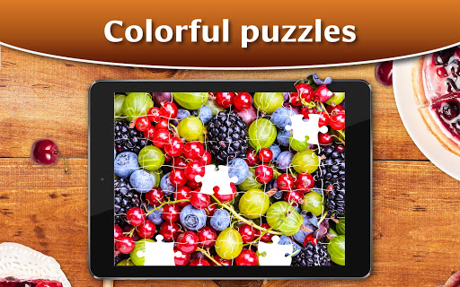 Jigsaw Puzzles Collection HD - Puzzles for Adults apktram screenshots 2