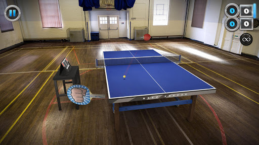 Table Tennis Touch  screenshots 6