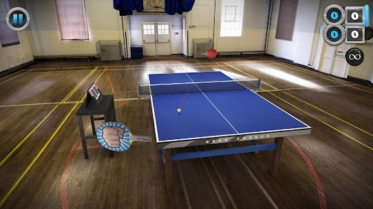 Table Tennis Touch 6