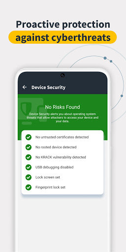 Norton 360: Online Privacy & Security android2mod screenshots 3