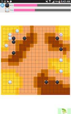 囲碁19x19のおすすめ画像5