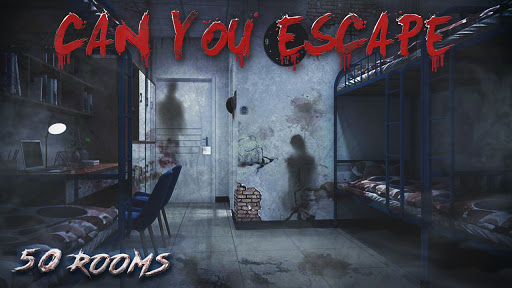 New 50 rooms escape:Can you escape:Escape game Ⅲ  screenshots 1