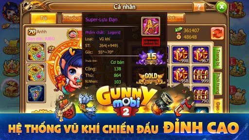 Gunny Mobi - Bu1eafn Gu00e0 Teen & Cute 4.1.0.0 screenshots 3