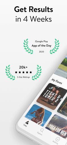 Download APK: Asana Rebel: Get in Shape v6.0.0.4895 [Premium]