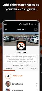 TRUX Drive