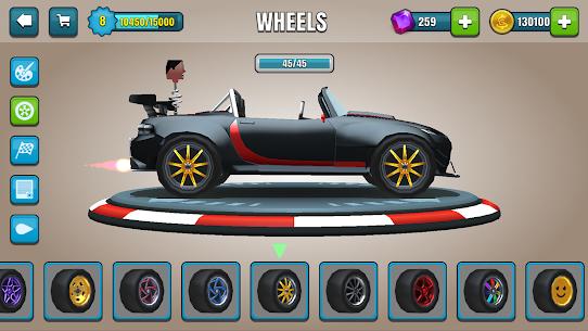 Faily Brakes 2 – Car Crashing Game 7