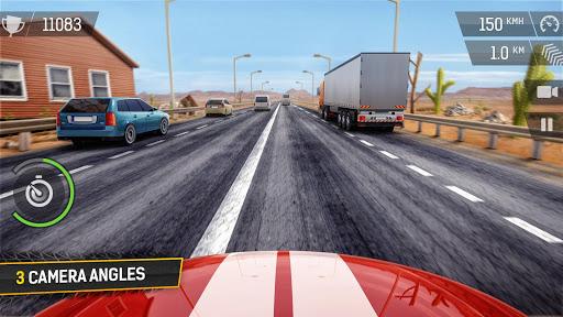 Racing Fever 1.7.0 screenshots 1