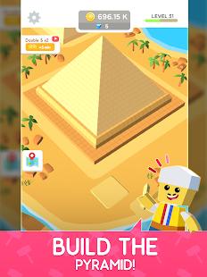 Idle Landmark Manager - Builder Game screenshots 15