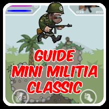 Guide for Mini Militia - Classic Download on Windows