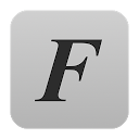 F-Font Manager