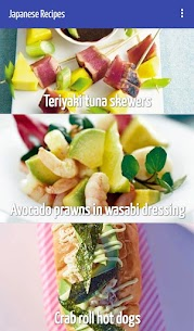 Japanese Recipes 4