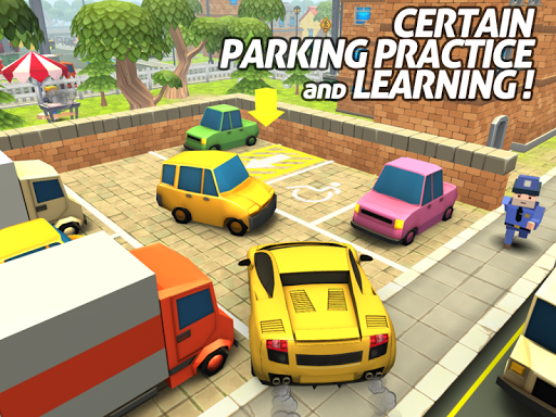 Mini Parking For PC Windows (7, 8, 10, 10X) & Mac Computer Image Number- 13