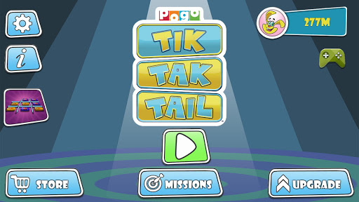 Tik Tak Tail: The Game 1.4.142 screenshots 1