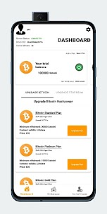 Crypto King – BTC & ETH Cloud Mining APK Paid For Android 3
