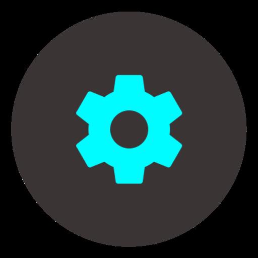 Configurações App