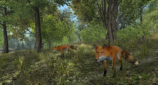 VR Zoo Roller Coaster Virtual Reality Safari Park 1.12 screenshots 1