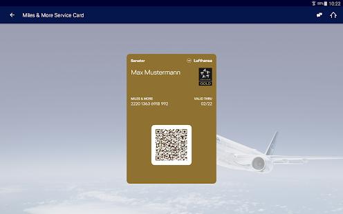 Lufthansa 8.6.1 Screenshots 13
