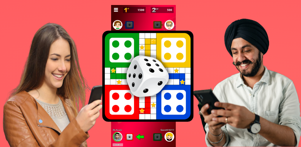 Ludo Jone-online multiplayer game 2020