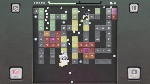 Bricks Breaker Mission 1.0.59 screenshots 22