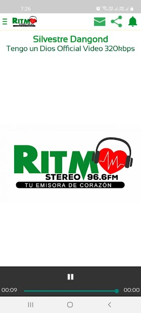 Ritmo Stereo screenshot 7