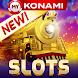 KONAMI Slots - カジノ・ゲーム