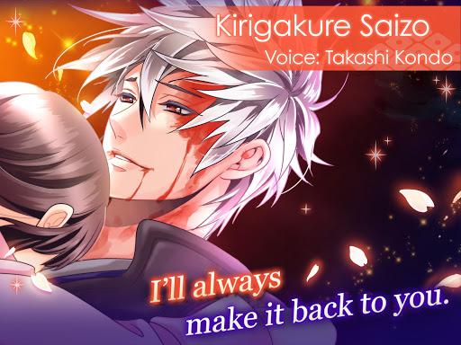 Samurai Love Ballad: PARTY apkdebit screenshots 17