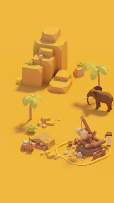タップタップ文明 ~ 放置系都市作りゲームのおすすめ画像2
