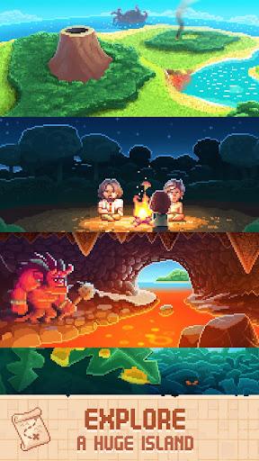 Tinker Island - Survival Story Adventure  screenshots 3