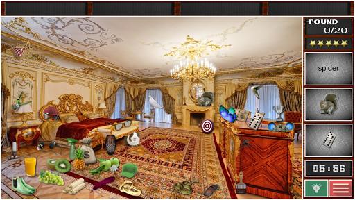Hidden Objects Mansion 2 10.0.1 screenshots 7