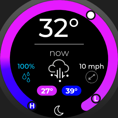 MyRadar Weather Radar android2mod screenshots 22