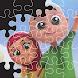 Jigsaw Puzzle Nusa dan Rara Games