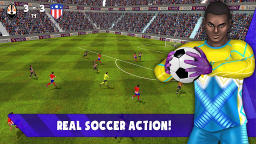 Soccer Goalkeeper 2019 - Soccer Games 1.3.6 Screenshots 5