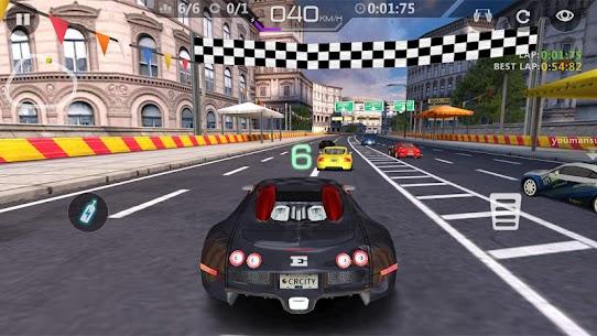 City Racing 3D Mod (Money) 7