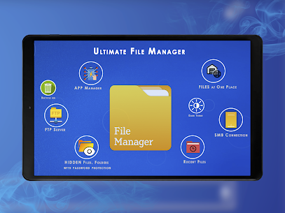 Ultimate File Manager – SD Card Manager & Explorer 6