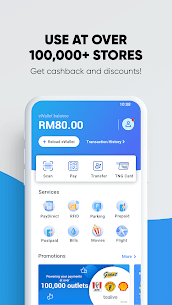 Touch 'n Go eWallet For Pc, Windows 10/8/7 And Mac – Free Download (2021) 1
