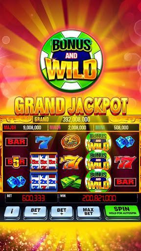 Double Rich Slots - Free Vegas Classic Casino 1.6.0 screenshots 5