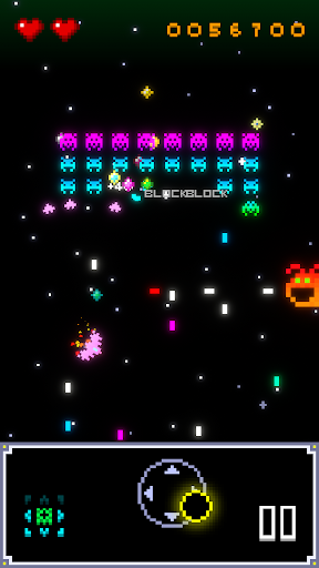Arcadium - Space War 1.08 screenshots 19