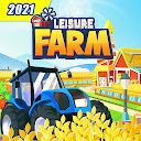 Idle Leisure Farm - Cash Clicker