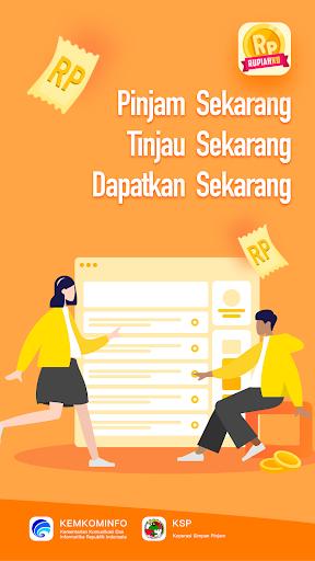 apk RupiahKu aplikasi pinjaman dana cepat cair