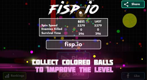 Spinner.io-Fidget Spinner Master  screenshots 4