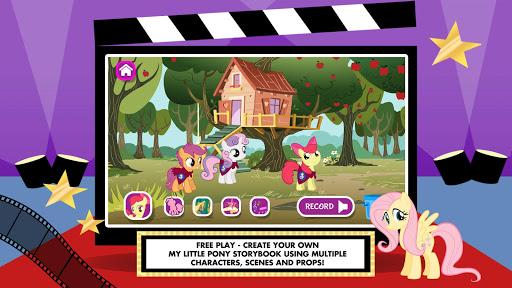 My Little Pony: Story Creator 3.4 Screenshots 5