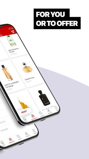 PERFUMIST Perfumes Advisor 4.0.35 Screenshots 2