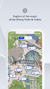 Disneylandu00ae Paris 6.03 Screenshots 4